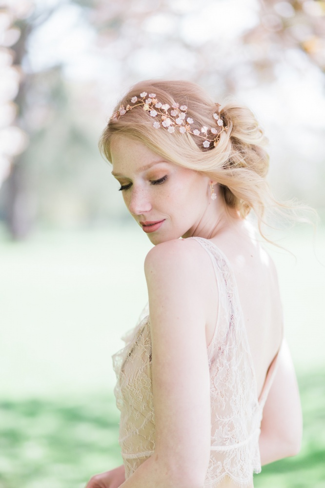 headpieces, floral crown, stunning, show piece, show stopper, bridal wear, hermione harbutt, couture accessories,