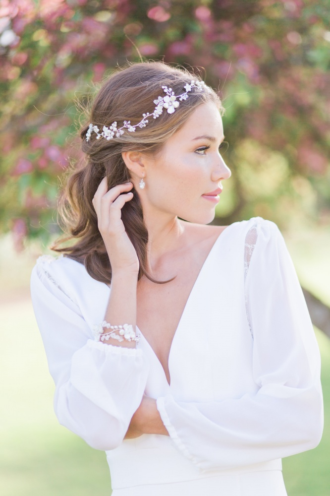 headpieces, hermione harbutt, gem, jewellery, model, couture accessories, love it
