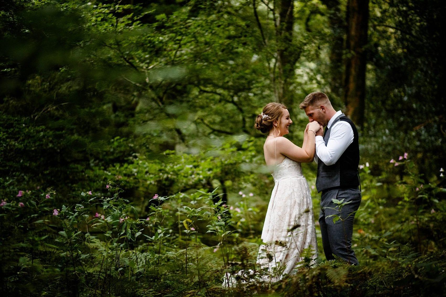 woodland weddings…