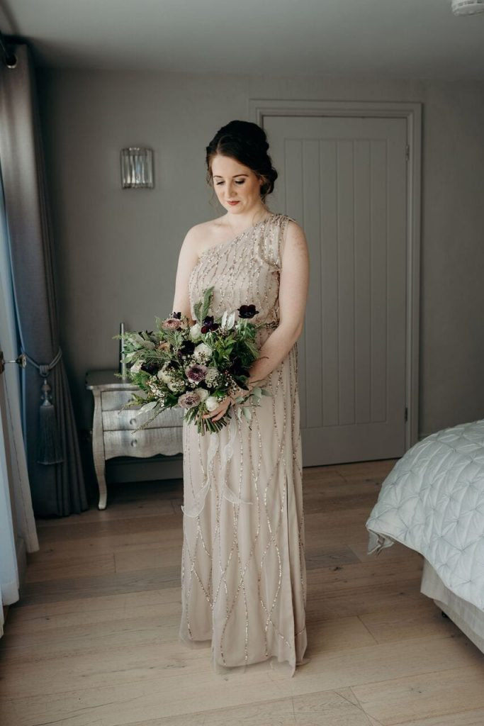 amy and paul elopement wedding ever after