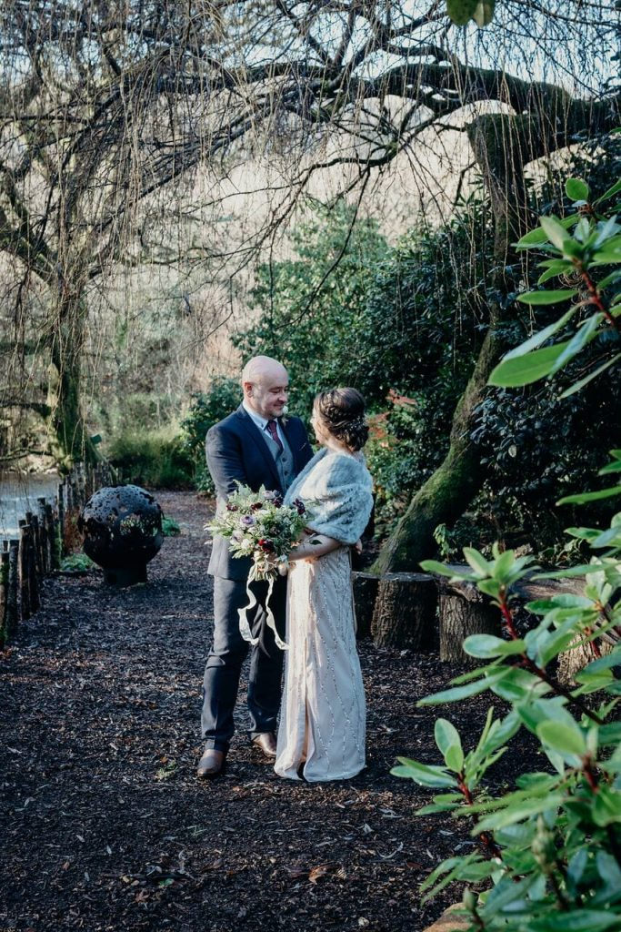 photo spots elopement weddings ever after blog post riverwalk