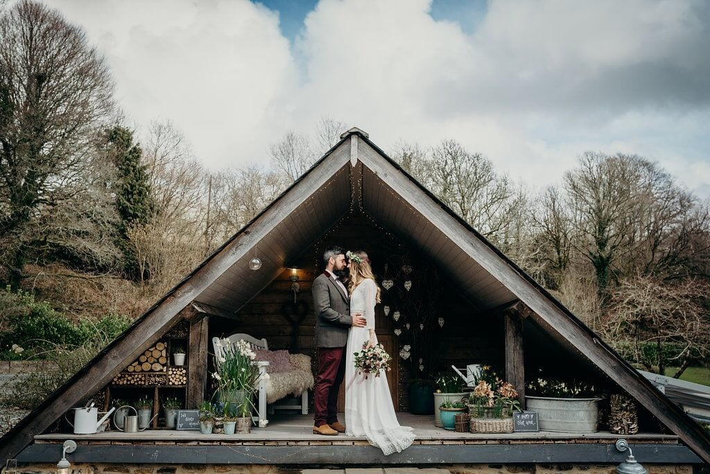 real elopement at ever after cassie and thomas
