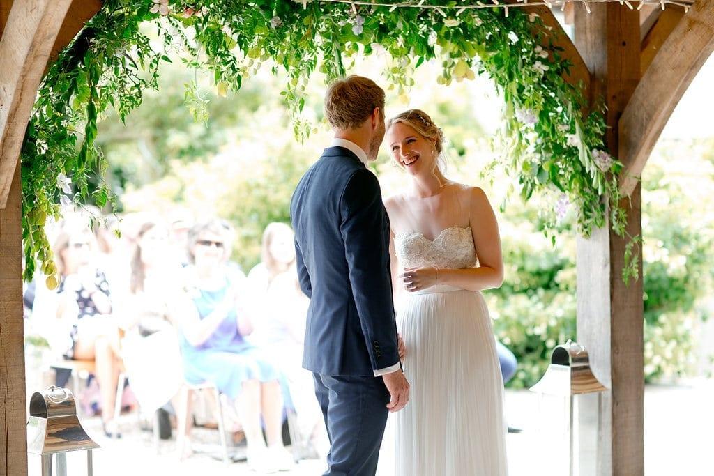 Catie and Dan wedding photos