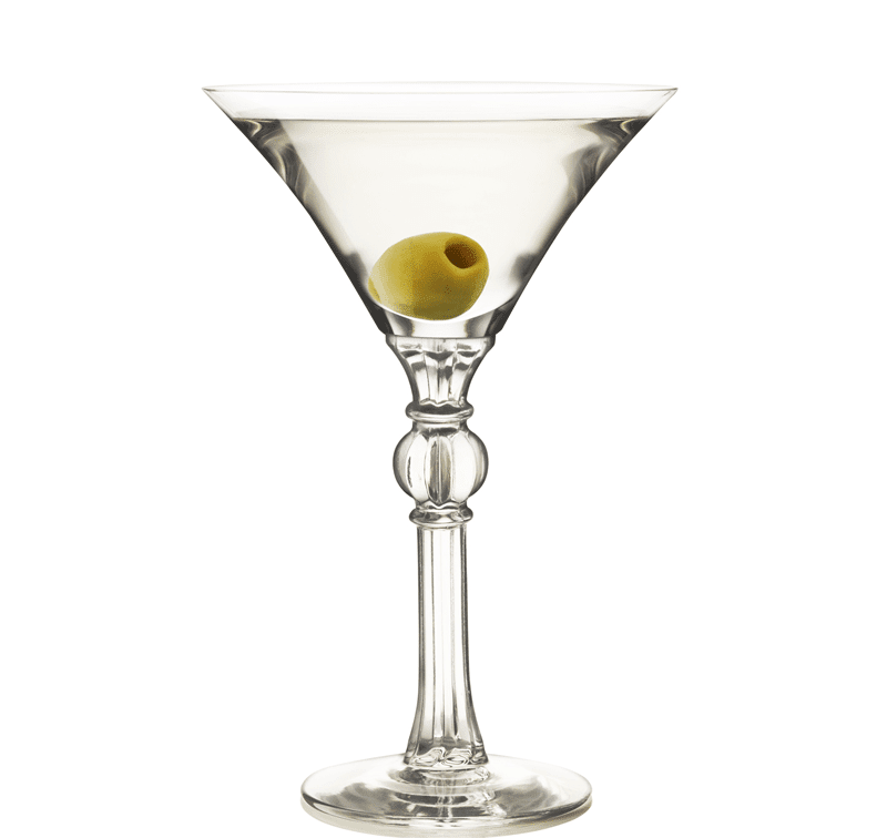 fifty eight gin euan gin martini