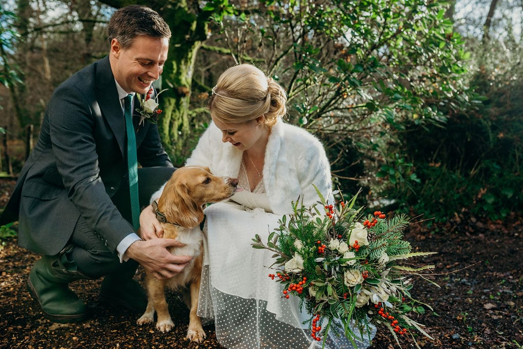 Daniella&Alex real wedding ever after