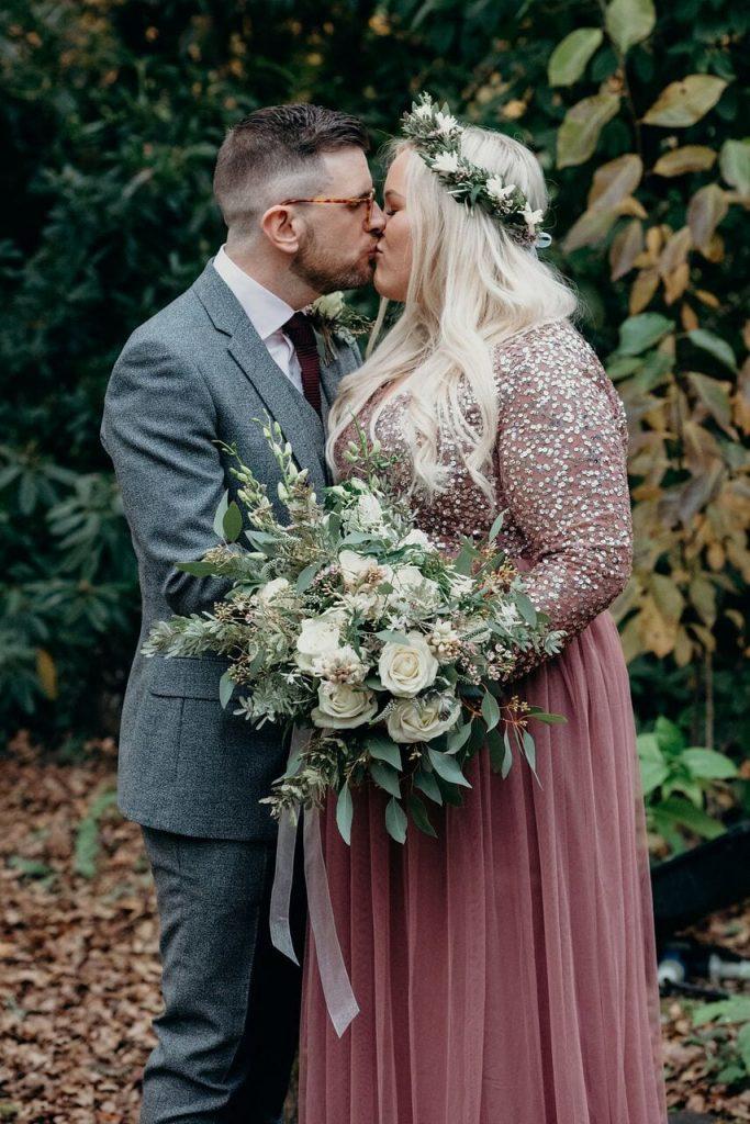 wedding style November recap wedding dress