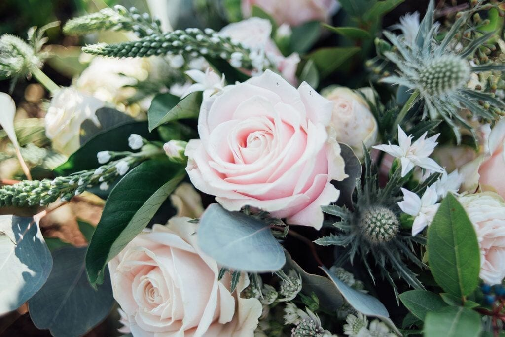 what to expect from your elopement florist at ever after