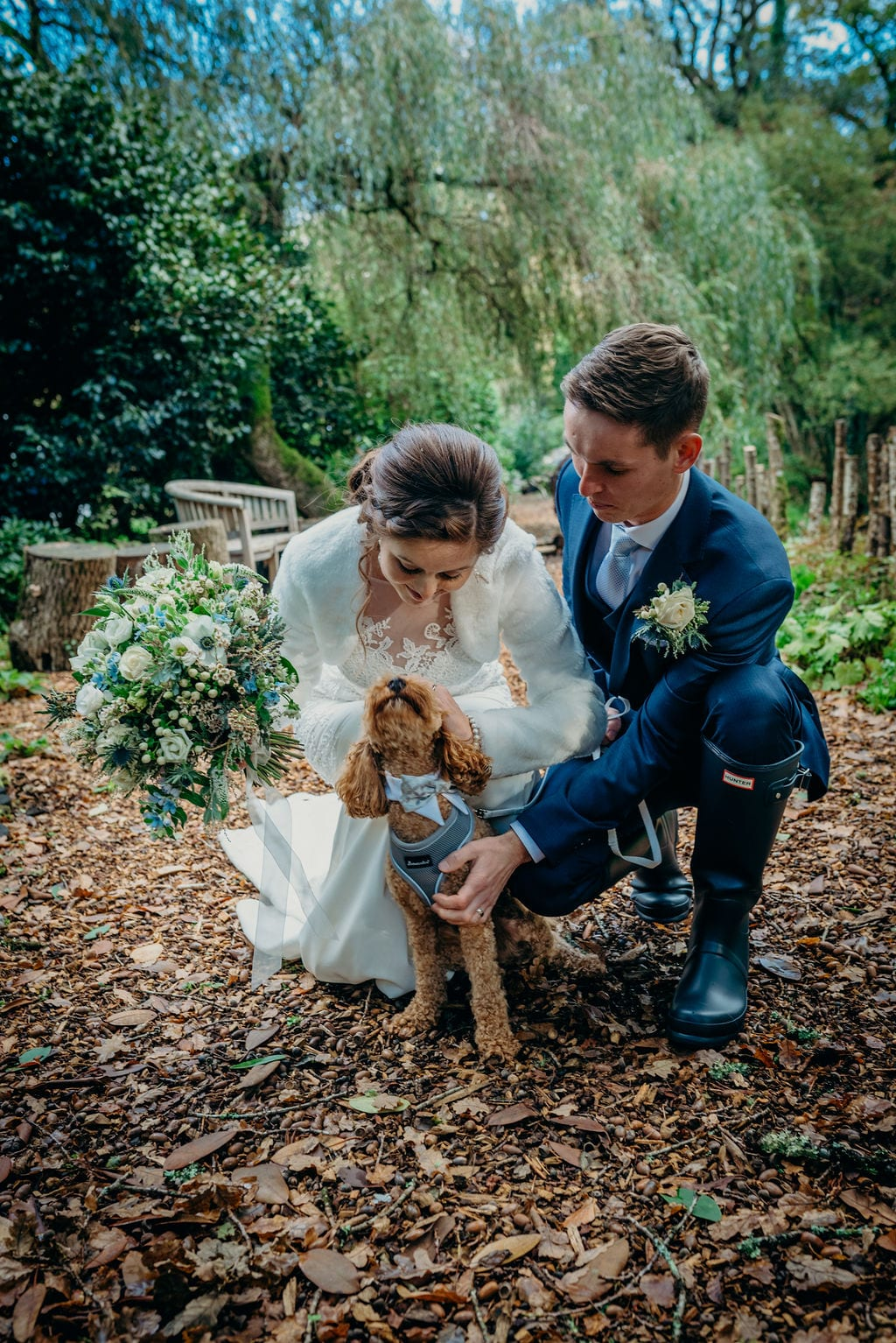 hayley&andy real wedding ever after