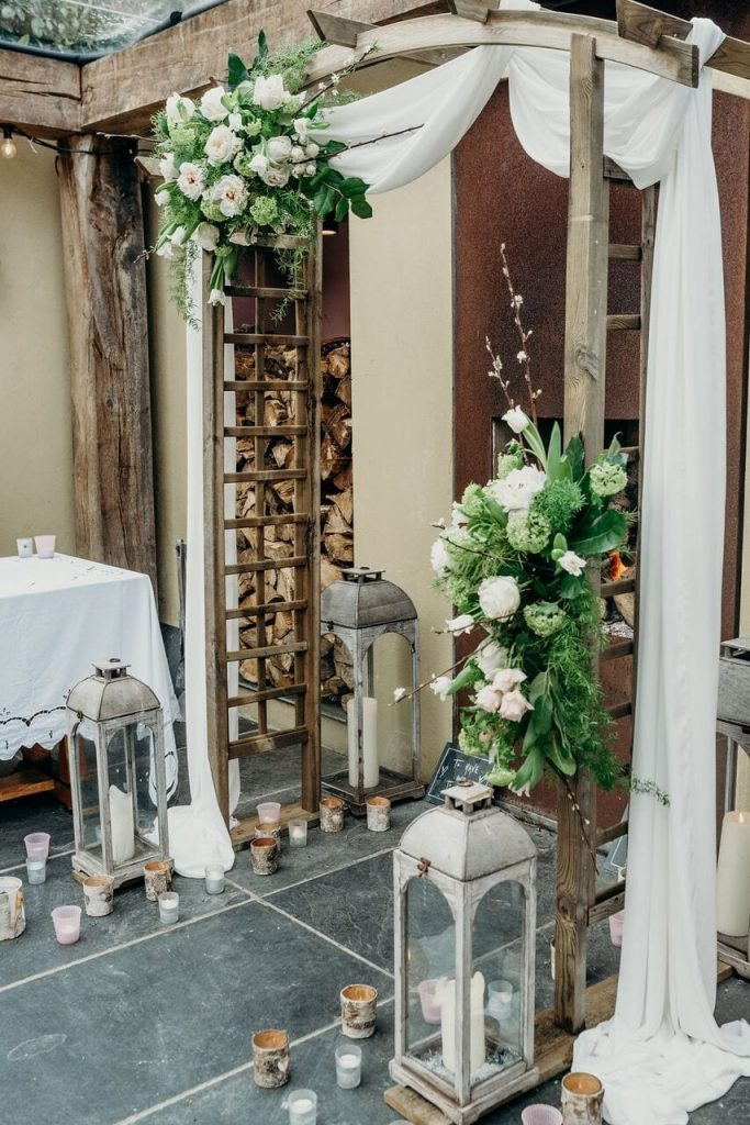 real elopement at ever after heather and thomas