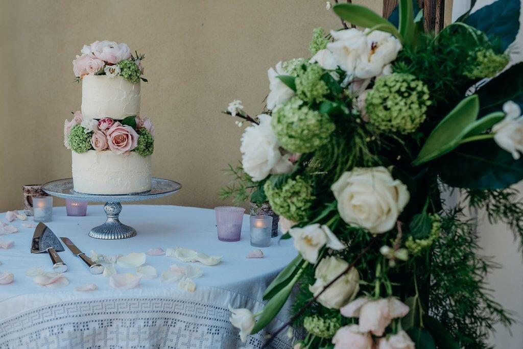 Irresistible Elopement Florals…