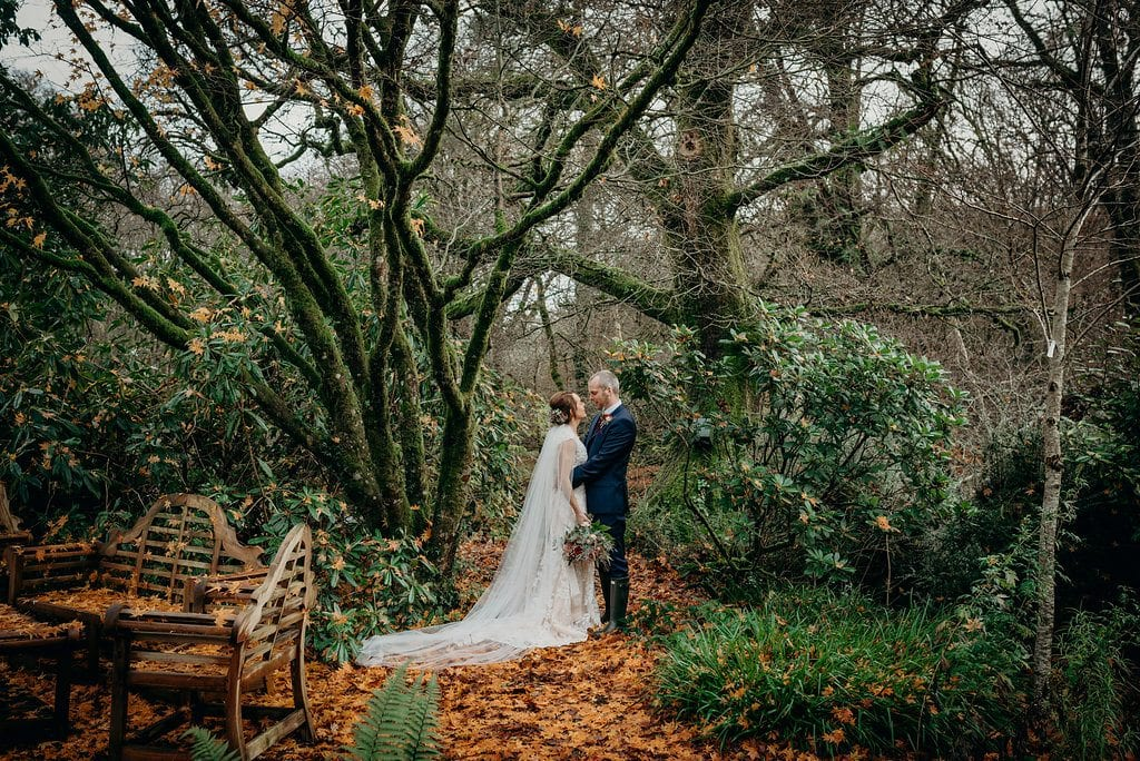 real elopement louise and paul