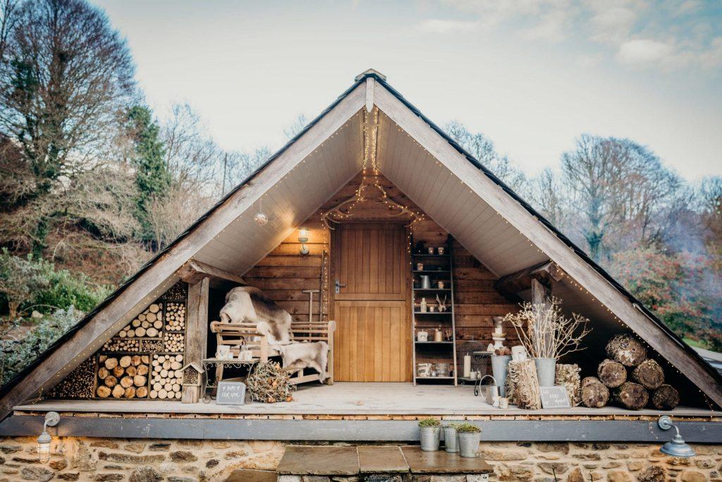 styling it right november recap blog post space above wedding barn