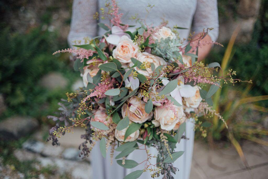 throwback thursday… lynda & nigel's october wedding