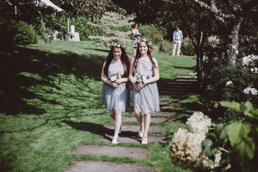 bridesmaids ever after blog post
