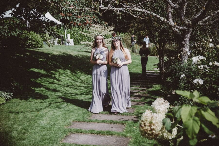 bridesmaids ever after blog post