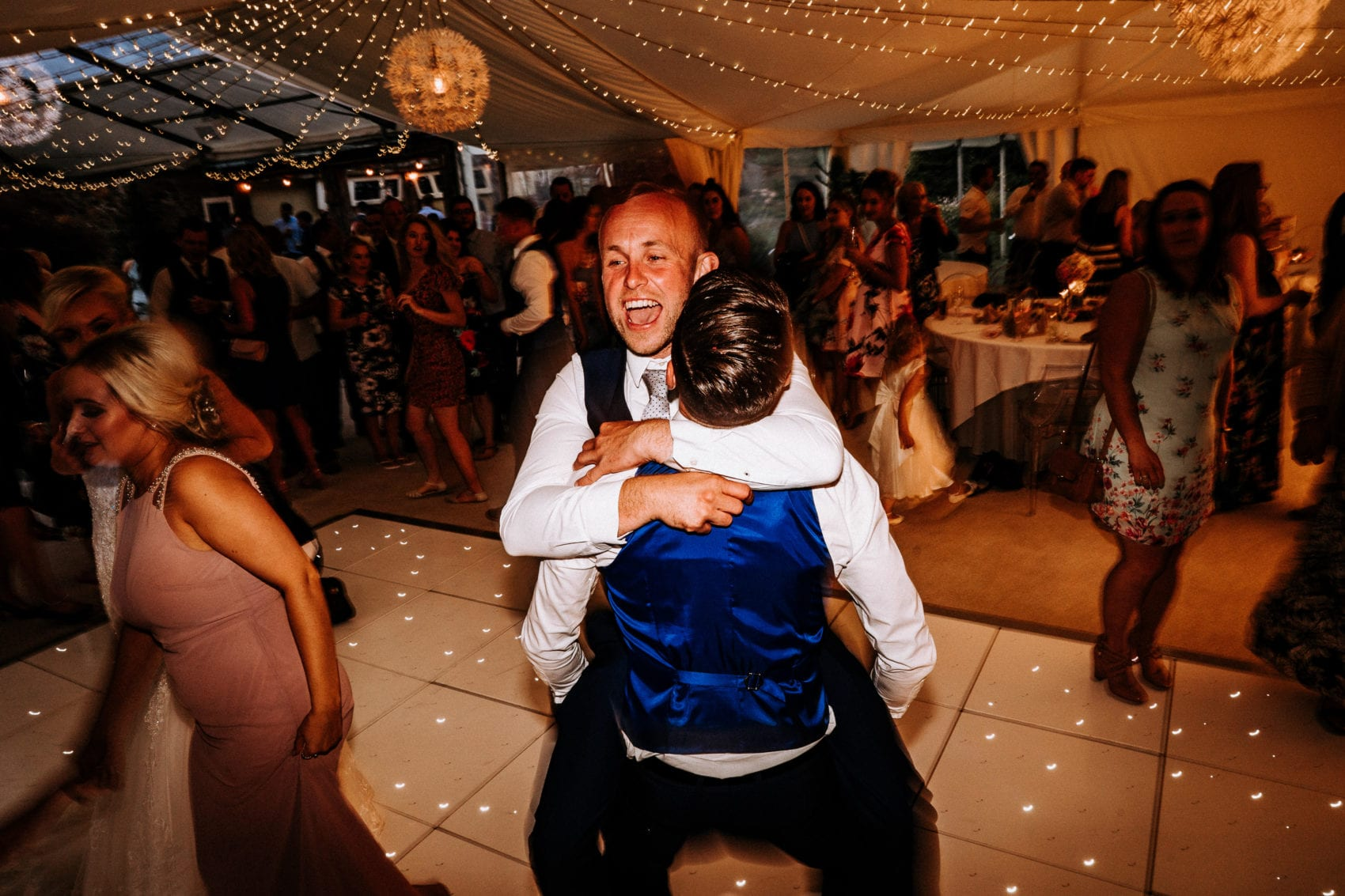 party, best man, groom, reception, dance floor, bromance, ever after, 2019 wedding
