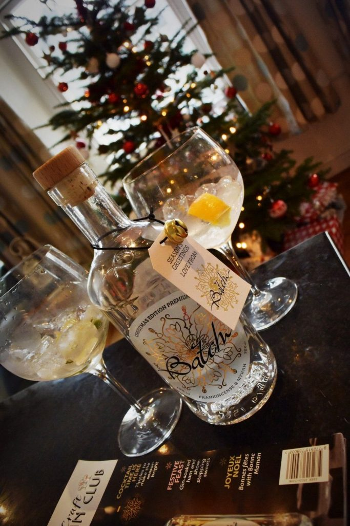batch gin festive edition ginspiration