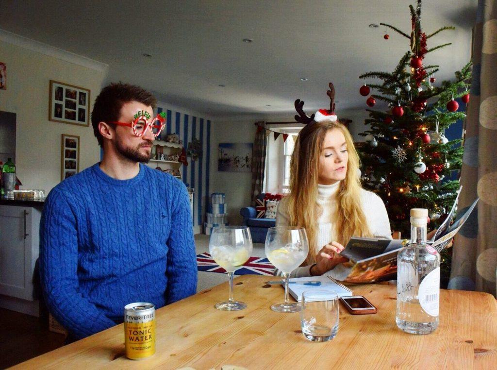 batch gin festive edition ginspiration