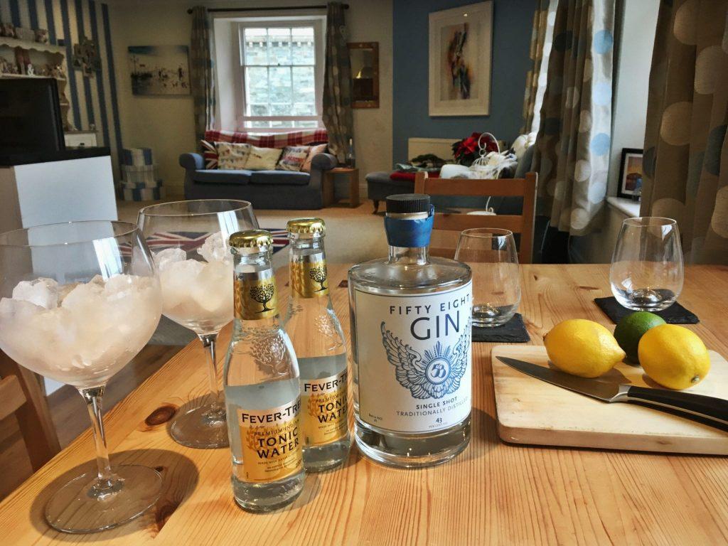 fifty eight gin wedding ginspiration #4