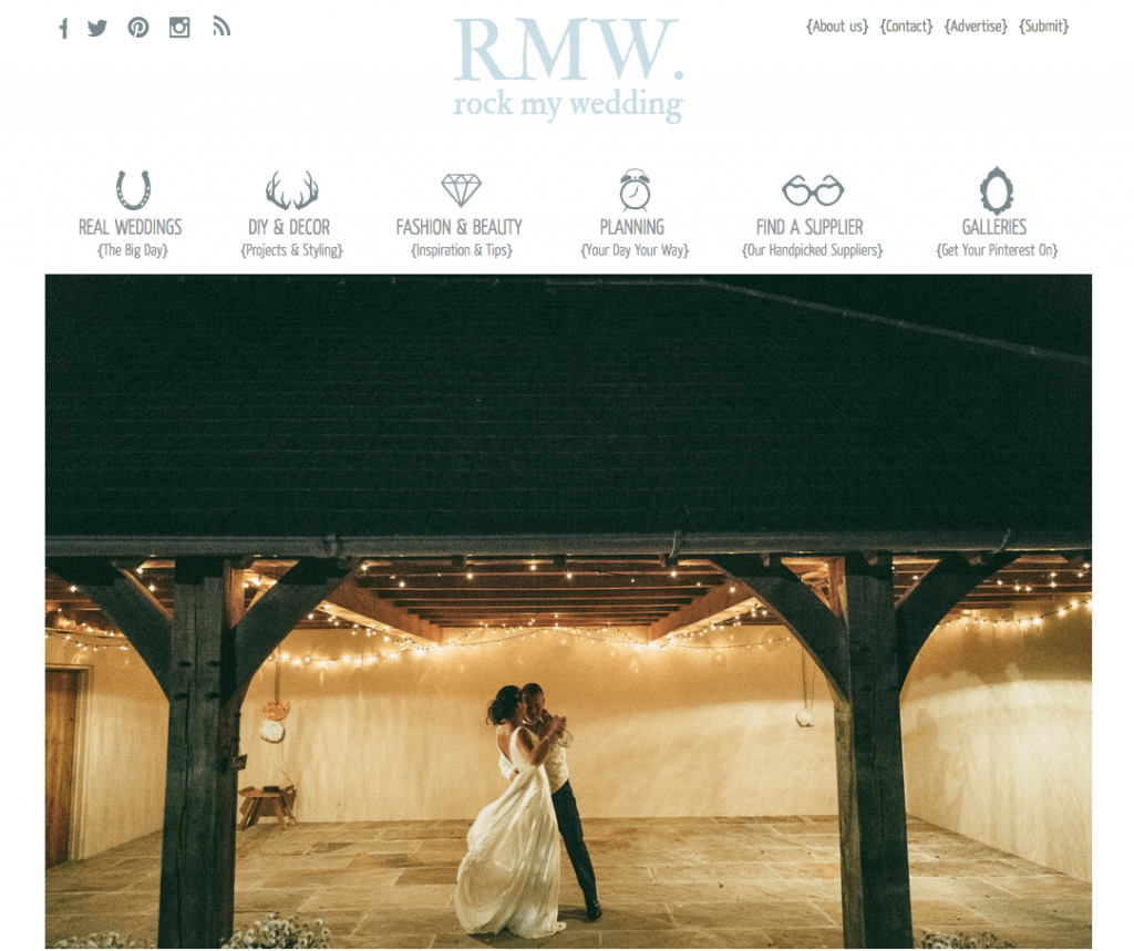 RMW feature