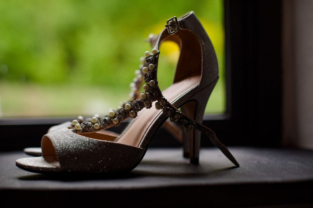 the accessories ever after blog post the shoes