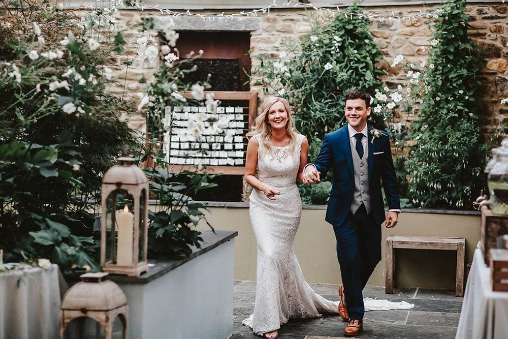 Rock My Wedding – Sarah & Josh Featured
