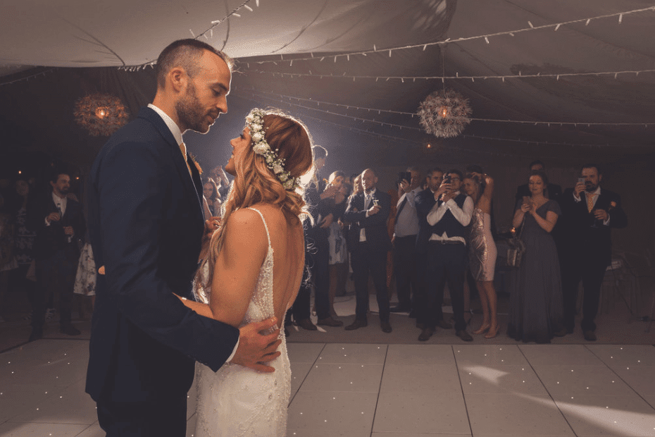 love our wedding magazine real wedding feature vicky and mike ever after blog
