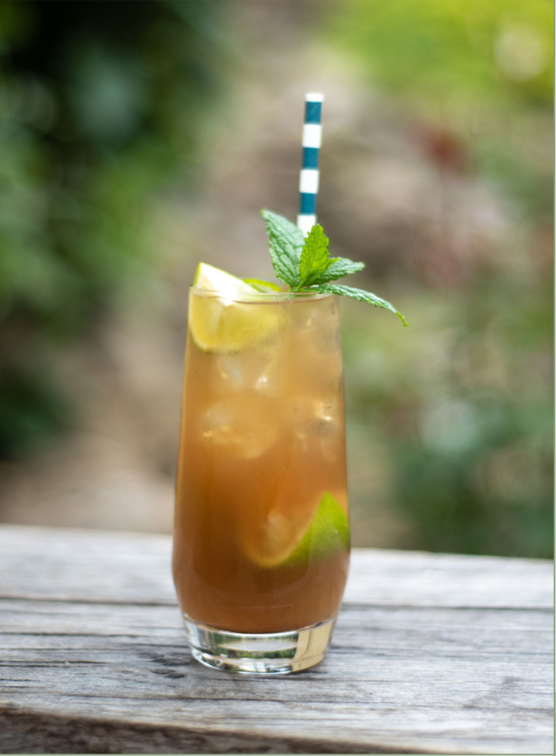 Dark n stormy, walkham stormy, cocktail, signature drink, wedding cocktails, inspired, ever after, lower grenofen, river walkham, fresh lime, fresh mint