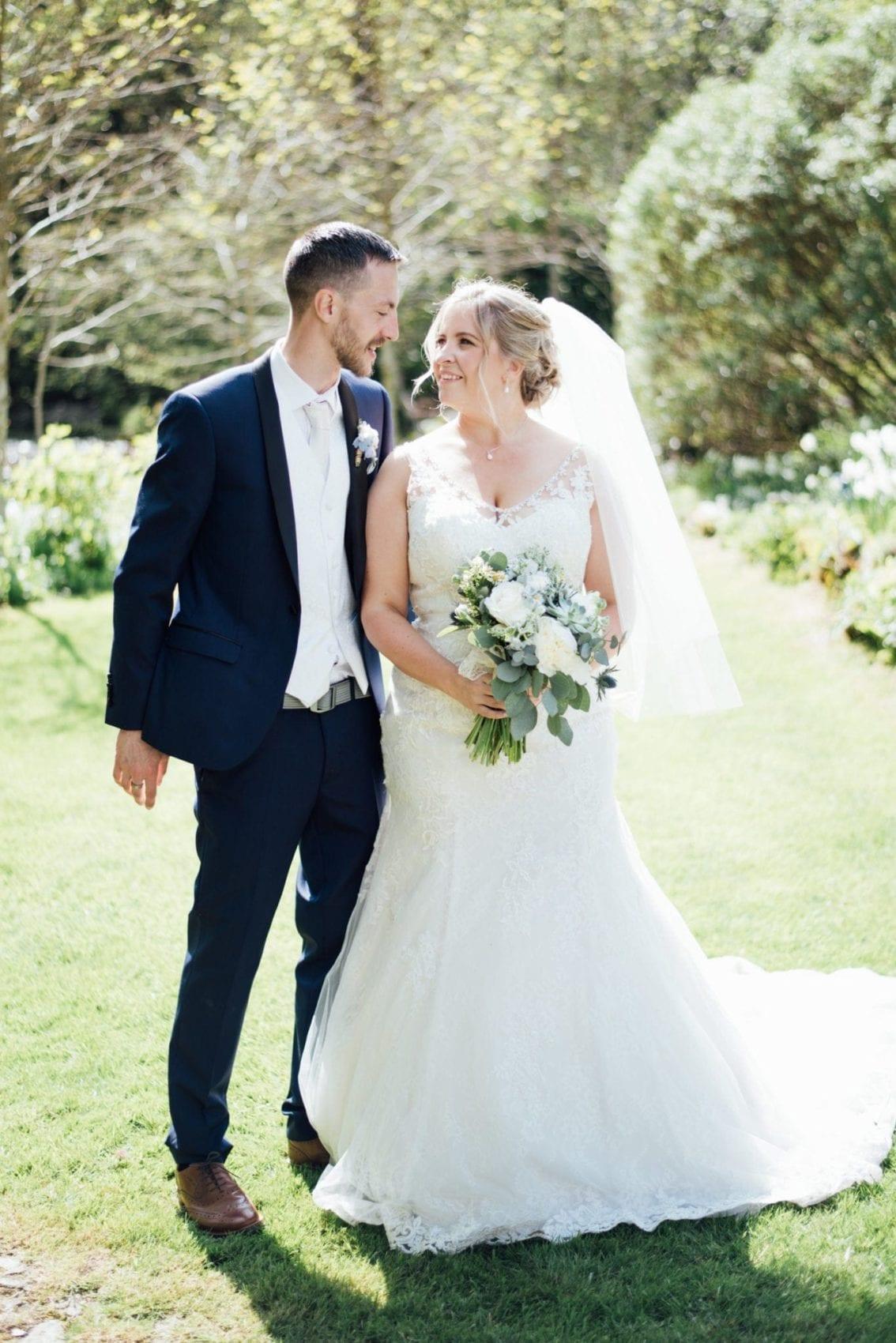 Steph and Chris wedding
