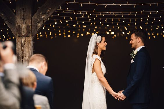 engaged, marriage, ceremony, ever after, barn wedding