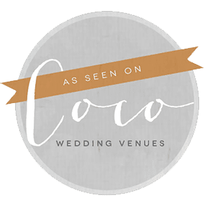 coco wedding venues logo