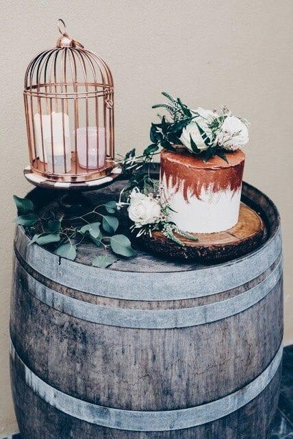 georgia's wedding blog wedding cake