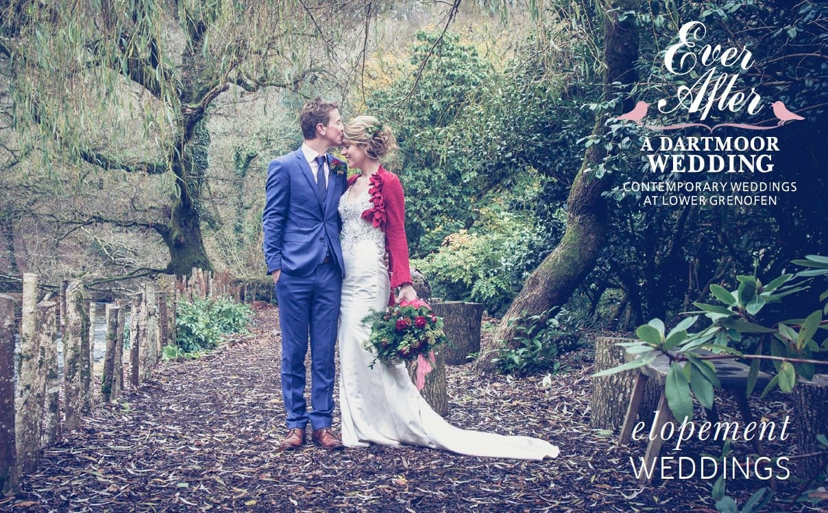 Have you seen our new elopement brochure?
