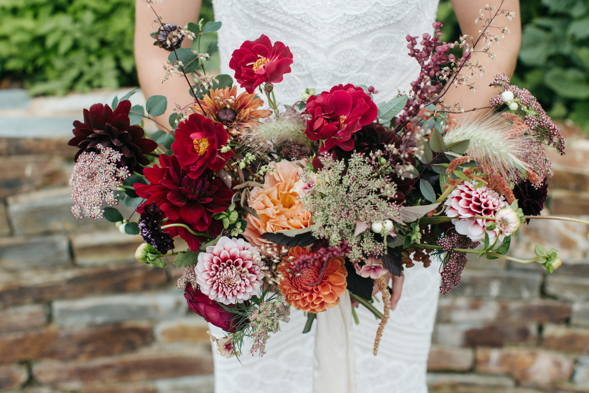 autumn flower inspiration by holly bee flowers…
