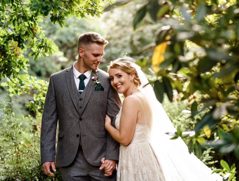 Lovely new summer wedding slideshow…