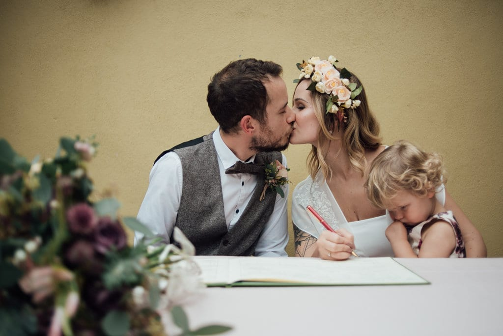 elopement feature real wedding at ever after leanne and sam
