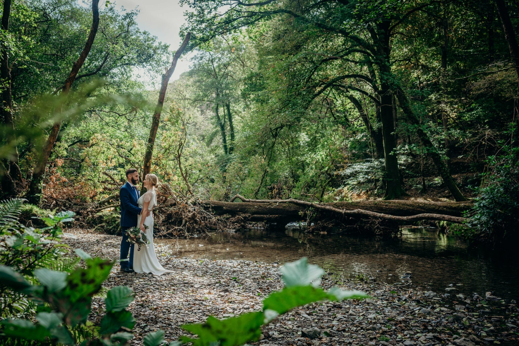 2018 Autumn Elopements – The first!