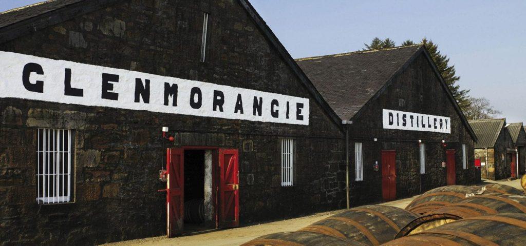 scottish whiskey Glenmorangie Spìos