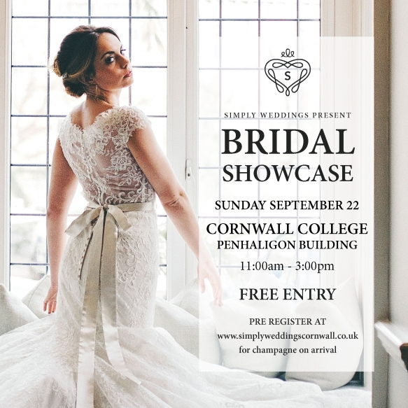 Bridal fair, cornwall, south west, bride, wedding, planning, window, light,