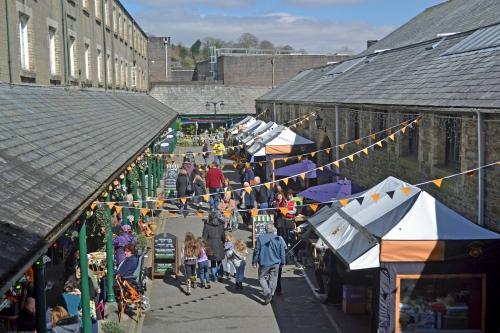 Tavistock, market town, community, local amenities, favours